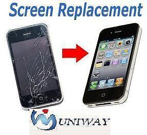 iPad Screen iPod Touch, Replacements / Repairs         UNWIAY
