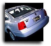 VW Passat Rear Spoiler