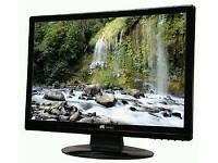 "21.6"" LCD PC Monitor"