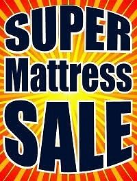 BEDS BIG SAVINGS (FAMOUS BRANDS)  (CHEAP) MATTRESSES AND BASES.