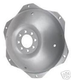 Tractor Rear Wheel Center Disc Ford Massey Ferguson