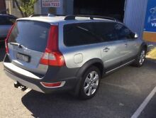 2009 Volvo XC70 Wagon **12 MONTH WARRANTY** West Perth Perth City Preview