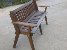 Quality Outdoor Furniture, Merbau, Teak, Rosewood, Surian and mor Brisbane City Brisbane North West Preview