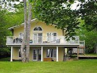 Beautiful Shortts Lake Home for Rent (Sept - June)