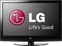 Réparation tv: LG plasma smart tv lcd estimation gratuit City of Montréal Greater Montréal Preview
