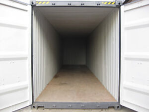 New & single use storage containers for sale