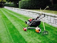 Property Maintenance/ Landscape