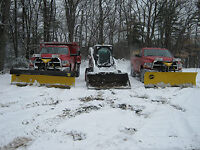 JIC Renovations / Snow Removal