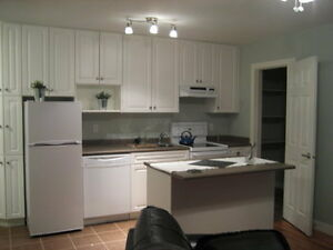 Fully furnished and equipped 1 bedroom exec condo