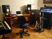 Small Studio Space needed in Callander