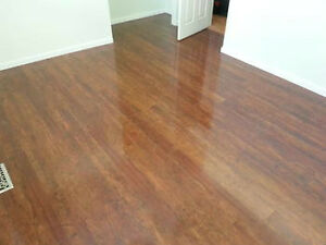 Installation | Laminates, Hardwood, and more. Prince George British Columbia image 8