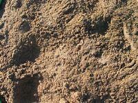 Sharp sand 10 ton bulk loads delivered