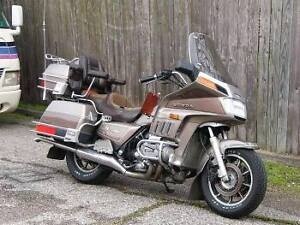pieces goldwing 1984