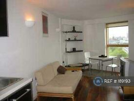 1 bedroom flat in Whitehall Waterfont, Leeds, LS1 (1 bed)