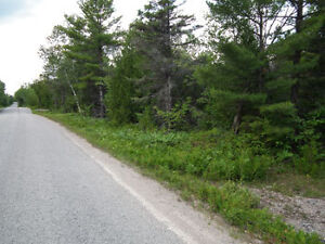 400 Acres on Manitoulin Island