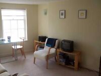 ONE BEDROOM, PART FURNISHED, SECOND FLOOR FLAT.***SIX MONTH LET ONLY*****