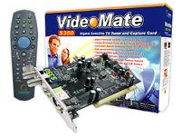 PC Satellite Card for q6600 cpu