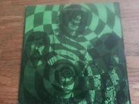 Led Zeppelin unofficial live album *Live in Japan '69* Vinyl record LP