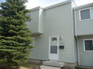 Trendy, 3 Bedroom Townhome that Must Be Seen!