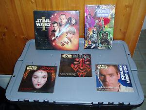 Star Wars Video Package Plus