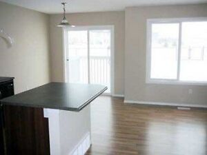Beautiful Duplex with view to the Park for rent in MacEwan