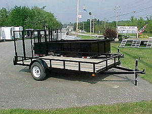Looking for a trailer!