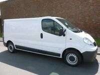 WE BUY VANS AND LIGHT COMMERCIAL VEHICLES