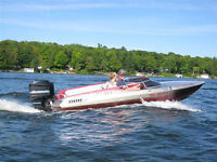 ***WANTED*** Sidewinder Hull/Trailer 16SS or 18SS