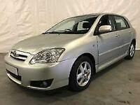 Toyota Corolla 1.4 VVT-i Colour Collection