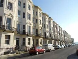 MEZZANINE STUDIO FLAT, INCLUDING COUNCIL TAX AND WATER RATES, HOVE