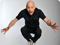 Terry Alderton 'All Crazy Now' tickets for Saturday 25th Feb 2017 X2