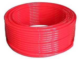Floor Heating PEX Tubing