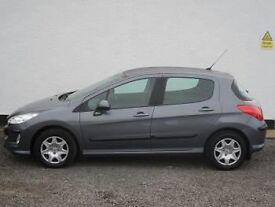 Peugeot 308 1.4 vti s