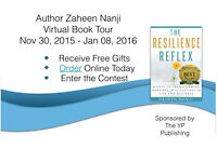 WIN A FREE Amazon Gift Card or PayPal Cash - Book Tour