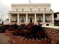 General Kitchen Assistant/Chef for The Paignton Club