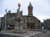 1 Bed Flat For Rent Fraserburgh