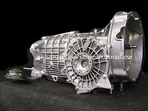 Looking for Porsche 915 or G50 Transmission