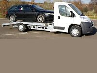 24/7 cheap vehicle car recovery, any distance, fully insured through transit. Call Don 07815475566