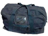 RAF Holdall Bag