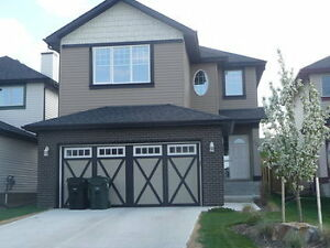 Elegant 3 Bedroom Executive Home - Sherwood Park
