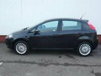 FIAT PUNTO STUNNING CAR 2009! ONE OWNER YEARS MOT AND SERVICE!!
