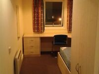 Exciting ad! Single rooms available in Central London