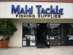 Mahi Tackle-Sportfishing Supplies