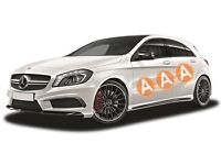 DRIVING LESSONS WITH A AA DRIVING SCHOOL IN EAST LONDON
