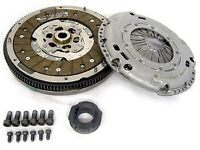Dual mass and clutch kit for vw sharan/seat Alhambra/ ford galaxy tdi 1.9 AUY, pd 115/130 bhp