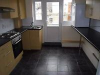 Two bedroom newly refurbished flat with GCH and Double Glazing