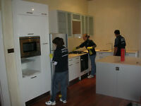 END OF TENANCY SERVICES, OVEN CLEANER,DOMESTIC/COMMERCIAL/CARPET CLEANING COMPANY BANBURY