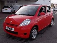 DAIHATSU SIRION 1.0 1KR-FE 2006 BREAKING FOR SPARES TEL 07814971951 HAVE FEW IN STOCK