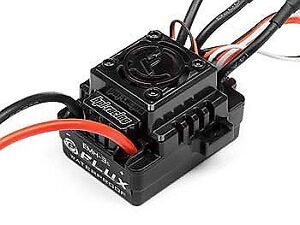 Wanted esc for HPI savage CS flux