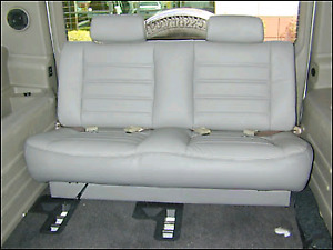 Looking for hummer h2 seat